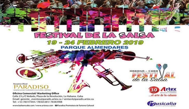 4. Salsa Festival in Havanna | Quelle: traveltradecaribbean.es | Bilder sind in der Regel urheberrechtlich geschützt